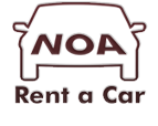 noa rent a car